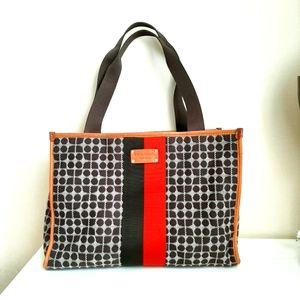 Kate Spade Shopping Tote Bag